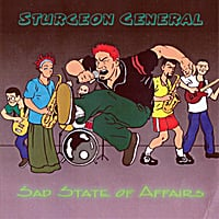 Sturgeon General | A Sad State of Affairs