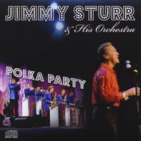 Jimmy Sturr and his Orchestra | Polka Party