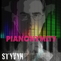 Styvyn | Pianonymity