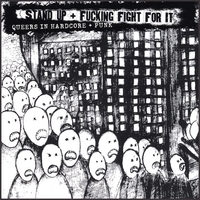 Various Artists | Stand Up and Fucking Fight for It: Queers in Hardcore and Punk