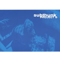 subthunk | Project B