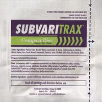 Various Artists | Subvaritrax