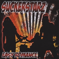 SUCKERSTARZ | Easy Romance