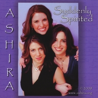 Ashira | Suddenly Spirited