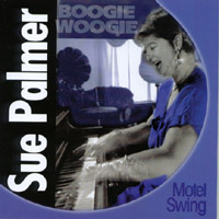 Sue Palmer | Boogie Woogie And Motel Swing