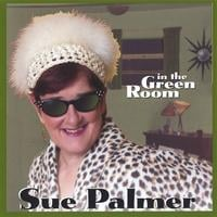 Sue Palmer | In The Green Room