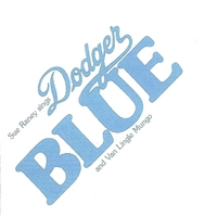 Sue Raney | Dodger Blue