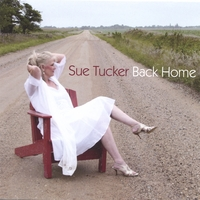 Sue Tucker | Back Home