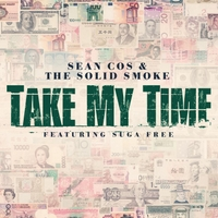 Sean Cos & The Solid Smoke | Take My Time