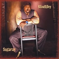 Sugaray | Blind Alley