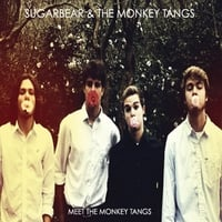 Sugarbear & the Monkey Tangs | Meet the Monkey Tangs