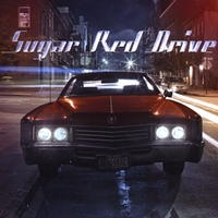 Sugar Red Drive | Sugar Red Drive