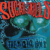 Sugar Skulls | the waking hour