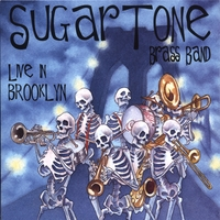 Sugartone Brass Band | Live In Brooklyn