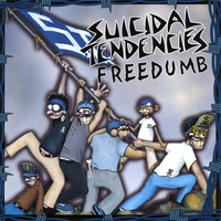 Suicidal Tendencies | Freedumb