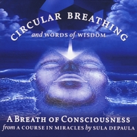 Sula DePaula | A Breath of Consciousness