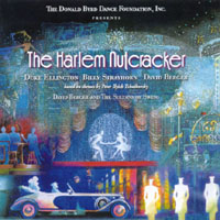 David Berger & The Sultans of Swing | The Harlem Nutcracker