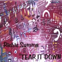 Richie Summa | Tear It Down