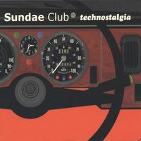 Sundae Club | Technostalgia