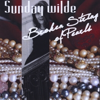 Sunday Wilde | Broken String of Pearls
