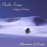 Charles Suniga | Happy Holidays