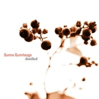 Sunna Gunnlaugs | Distilled