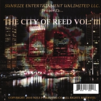Various Artists | Sunrize Entertainment Unlimited LLC: The City of Reed, Vol. III SINGLES E.P.
