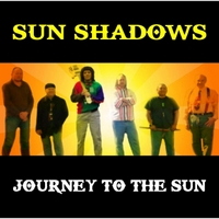 Sun Shadows | Journey to the Sun