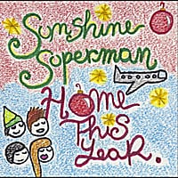 Sunshine Superman | Home This Year