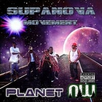 Supanova Movement | Planet NW