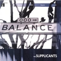 The Supplicants | Balance
