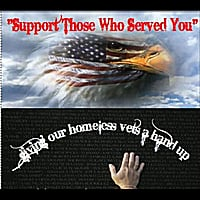 Various Artists | Support Those Who Served You