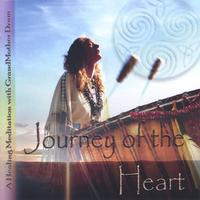 White Eagle Medicine Woman Journey Of The Heart Cd