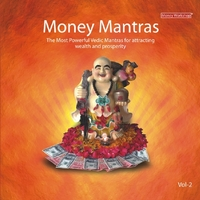Suresh Padmanabhan | Money Mantra's, Vol. 2