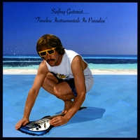 Surfing Guitarist | Timeless Instrumentals In Paradise