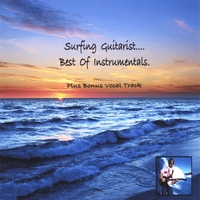 Surfing Guitarist | Best of Instrumentals