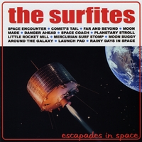 The Surfites | Escapades In Space