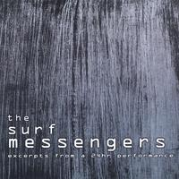 The Surf Messengers | excerpts from a 24hr performance