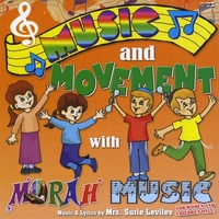 Surie Levilev | Music & Movement With Morah Music