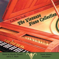 Susan Adams | The Viennese Piano Collection