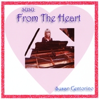 Susan Centorino | From the Heart