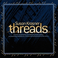 Susan Krasner | Threads