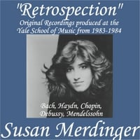 Susan Merdinger | Retrospection