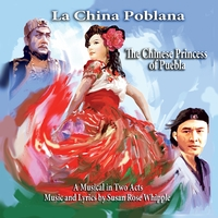 Susan R. Whipple | La China Poblana (the Chinese Princess of Puebla)