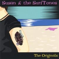 Susan and the SurfTones | The Originals