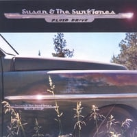 Susan and the SurfTones | Fluid Drive