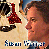 Susan Werner | Hey Hey - Live! at Eddie's Attic
