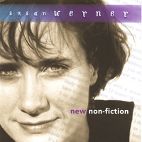 Susan Werner | New Non-Fiction