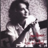 Susan Werner | Live at Tin Angel