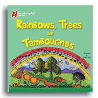 Susie Davies-Splitter & Phil Splitter | Rainbows Trees and Tambourines (Susie & Phil Present)